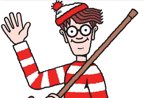 Um óculos De Verdade Igualzinho Ao Do Wally Celebra Os 25