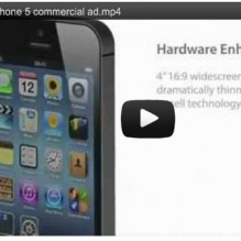 comercial-iphone5
