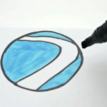 Draw-a-Logo