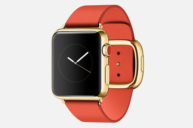 【edition·watch】apple watch edition – TouPeenSeen部落格