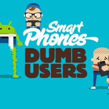 smartphones-dumbusers