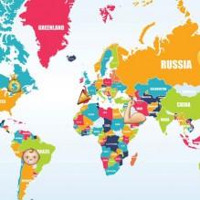 emoji-worldmap