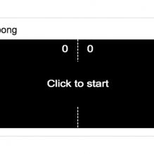 agora dá pra jogar ping pong nos resultados de busca do bing é o