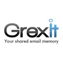 grexit-software-startup-logo