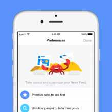 preferences_featured