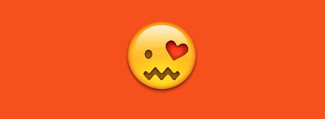 Esse 'randomizador' mistura emojis e cria novas carinhas