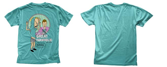 9ac80683f2519 O post Em parceria com a Reserva, MTV e Nickelodeon lançam coleçao de  roupas masculinas apareceu primeiro em Blue Bus.