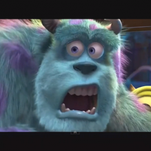 sulley-reacts-star-wars